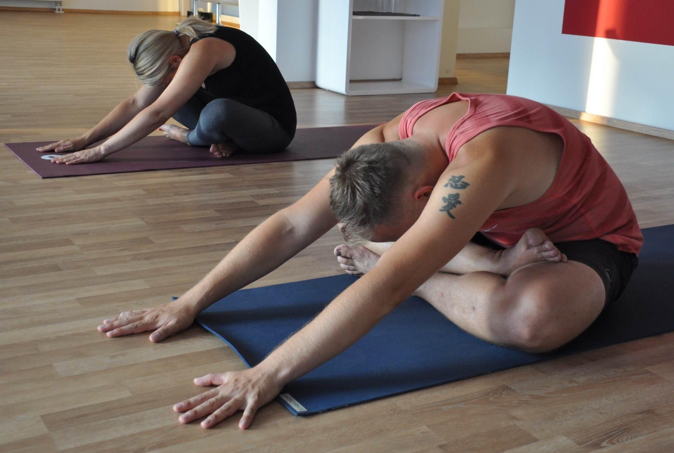 Yoga Konstanz Angebote