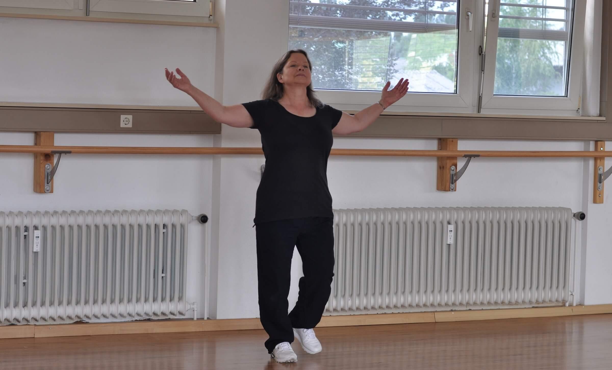 Yoga Konstanz Tanz Angebote